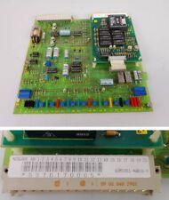 Pp4138 inverter Board siemens 6dm1001-4wb16-0 versión 14