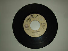 "Voyage–Lady America/Orient Express –Disco Vinile 45 Giri 7"" Ed.Promo Juke Box"