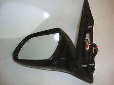 2013-2016 Toyota Sienna Left Driver Side Signal Door Mirror OEM Blind Spot