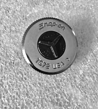 """SNAP-ON 1/4"""" FINGERTIP RATCHET#TS72  W/ FINE 72 TOOTH ACTION - Made In USA"""