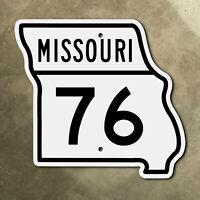 Chicago LAKE SHORE DRIVE US 41 Highway road sign Lake Michigan 12x18 DOT style