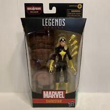 Darkstar Marvel Legends Ursa Major BAF Series Hasbro Action Figure 2021 NIP??