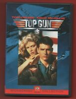 DVD - Top Gun con Tom Cruise Et Kelly Mcgillis
