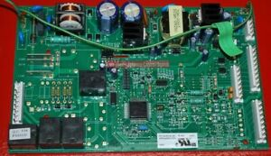 GE Refrigerator Electronic Control Board - Part # 225D4204G003, WR55X10968