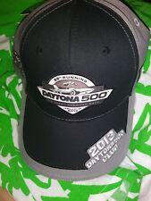 Daytona 500 Club 2013 Snapback Hat Nwt Deadstock