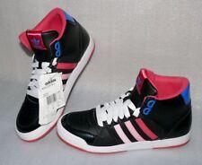 Adidas G95692 Midira Court MID 2.0 Hi Cut Leder Schuhe Sneaker 41 1/3 Schwarz We