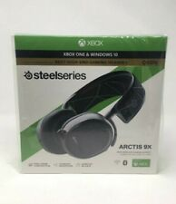 SteelSeries Arctis 9X Wireless Stereo Gaming Headset for Xbox One - Black