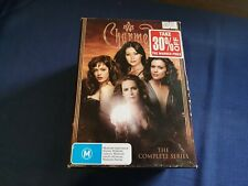 Charmed - The Complete Series - DVD - Region 4