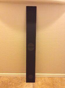 New Bang & Olufsen Beovision Beoplay V1-40 Speaker Grill (Dark Grey)