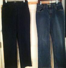 L.L. Bean Women's 8 Jeans 66J25