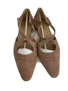 """Russell and Bromley """"Espresso"""" Shoes Size 5/38"""