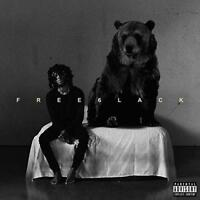 6lack - Free 6lack - New Sealed Vinyl LP