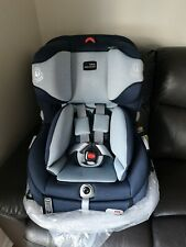 Britax Safe N Sound Millenia Convertible Car seat (rarely used in Daddy'scar)0-4