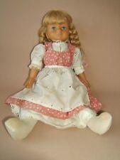 Schildkröt Puppe Bella von Künstlerin Heidi Ott