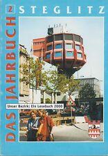 Berlin-Steglitz: Jahrbuch 2000 (mit vielen teils farb. Abb.)   2000