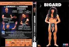 DVD Bigard - Des animaux et des hommes | Comedie | Lemaus