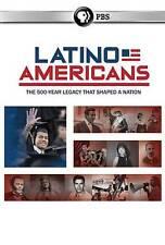 Latino Americans (DVD, 2013, 2-Disc Set)