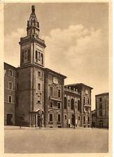 MACERATA  -  Casa del Fascio