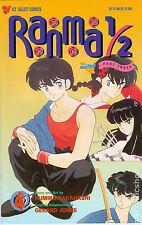 RANMA 1/2 PART 3 # 4 - COMIC - 1994 - 9.2