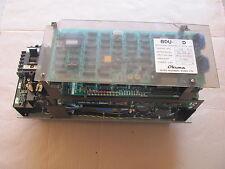 OKUMA BDU-30D brushless servomotor drive unit, tested