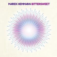 Bittersweet (180g+MP3) von Marek Hemmann (2013)