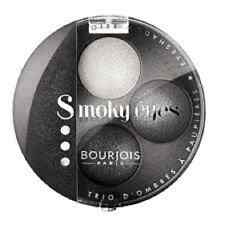 Bourjois Smoky Eyes Trio Eyeshadow 16 GRIS PARTY
