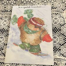 Gordon fraser in collectables ebay vintage greeting card christmas gordon fraser kate veale m4hsunfo
