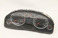 Audi A6 4B 2,5TDI Avant Kombiinstrument Tachometer Tacho 110080128