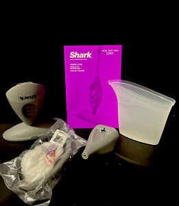Shark Attachments S3901 Series Lift-away Pro Steam Pocket Mop Direct Nozzle New