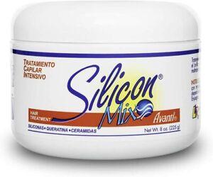 Silicon Mix Avanti Hair Treatment 225g (8oz)