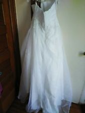 Wedding dresses mermaid sleeveless