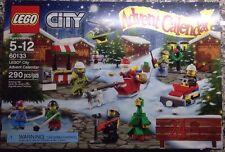 2016 LEGO CITY ADVENT CALENDAR