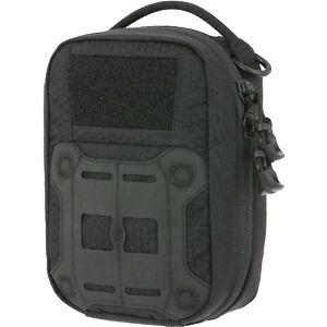 Maxpedition MXFRPBLK FRP First Response Pouch Black