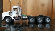 WSI KENWORTH T800 8X4 TRACTOR UNIT SCALE 1.50
