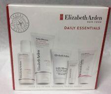 NEW Elizabeth Arden Daily Essentials Skincare Travel Needs Set