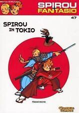Spirou + Fantasio 47, Carlsen
