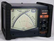 New DAIWA CN-801V 140-525 MHz Cross Needle SWR / Wattmeter 200 Watts Ham Radio