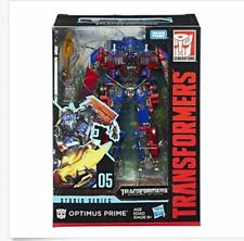 Transformers Hasbro Studio Series SS-05 Voyager ROTF SS05 Optimus Prime NEW