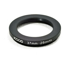 Kood Stepping Ring 37mm - 28mm Step Down Ring 37-28mm 37mm to 28mm Step Ring