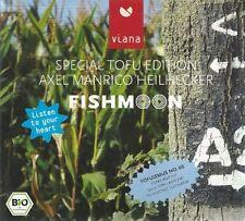 Axel Manrice Heilhecker Fishmoon [CD]