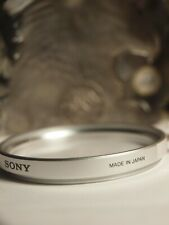 SONY 58MM MC PROTECTOR / MADE IN JAPAN - AUSSIE STOCK !
