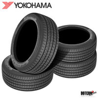 4 X New Yokohama Avid Ascend GT 235/40R19 96V XL Tires