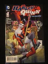 DC comics Harley Quinn 1 3rd print variant NEW 52 Batman excellent