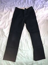 Gap Kids Boys Navy Chino Pants 16