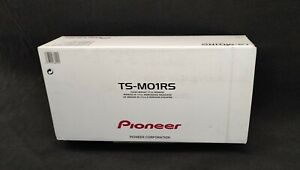 """PIONEER TS-M01 PRS High End  7"""" Midbass Driver   BRAND NEW EXTREMELY RARE!!"""