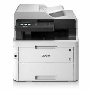 BROTHER MFC-L3750CDW COLOUR LASER MULTIFUNCTION WIRELESS SCAN DOUBLE-SIDED PRINT