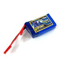 7.4V 2S 450mAh 25C Lipo Battery Burst 50C Lipolymer power pack