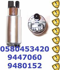 Volvo 850 2.0 2.3 2.5 T5 R T5 1991-96 Fuel Pump 9447060 9480152 0580453420
