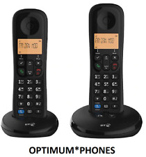 BT Everyday Twin Nuisance Call Block One Touch Do Not Disturb Answering Machine