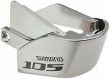 Shimano 105 5700 Right STI Lever Name Plate and Fixing Screw